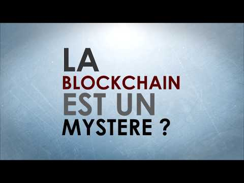 Unblock it : comprendre la blockchain
