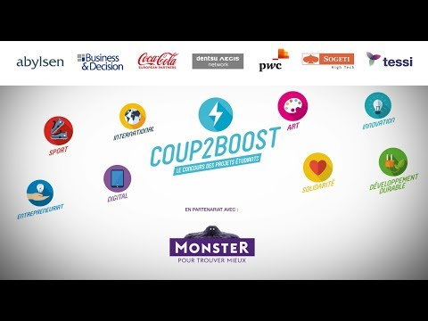 Coup2Boost - Best of 2018