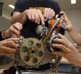 Etudes d'ingénierie mécanique