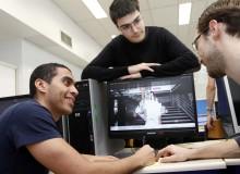 Projet Informatique en école d'ingénieur