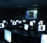 Salle Informatique ESILV