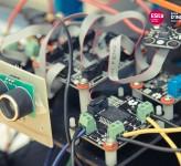 électronique et robotique