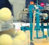 cours de robotique