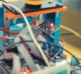 école ingénieur robotique