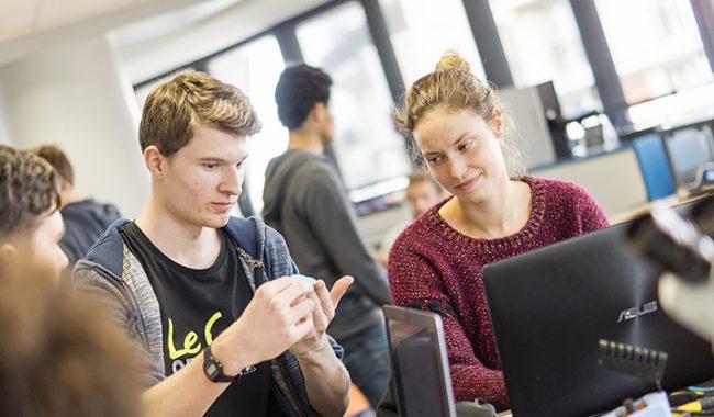 Bachelor en Ingénierie Numérique, un cursus en trois ans pour acquérir des fondamentaux solides dans tous les domaines du numérique