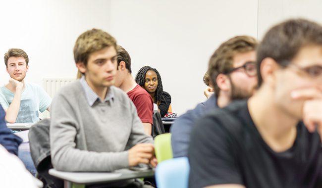 Les 5 bonnes raisons de choisir une école d'ingénieur avec prépa intégrée.