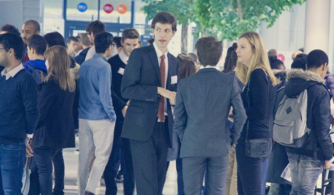 Le workshop orientation de l'ESILV pour choisir sa majeure de spécialisation en école d'ingénieurs.