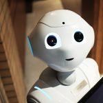 Nvidia intelligence artificielle robotique