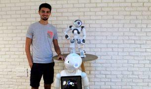 softbank robotics esilv fradet