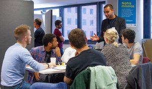 hackathon digital innovation