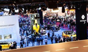 mondial auto ingenierie automobile