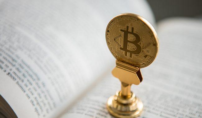 Blockchain new legal framework