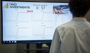Wall Street Brunch finance esilv ingénierie financière