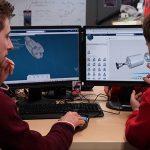 Formula Student vinci eco drive altran projet innovant automobile futur competition sport automobile mecanique véhicule élève ingénieur esilv formule 1