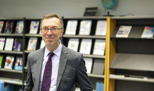 pascal brouaye leaders direction entreprise dirigeant prospective stratégie holistique
