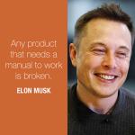 quote Elun Musk