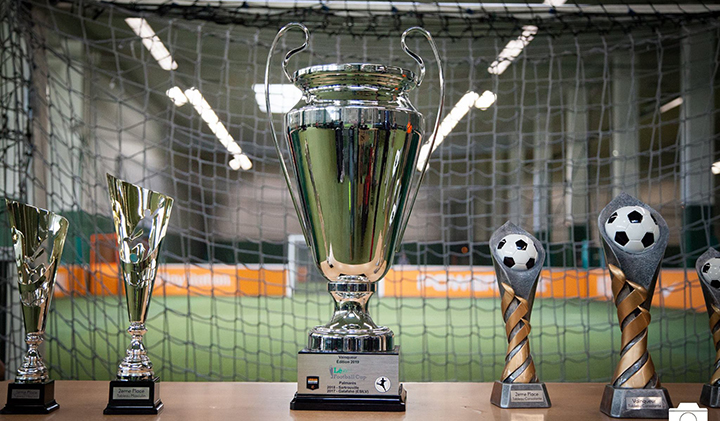 Leo Football Cup