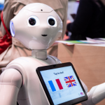 vivatech robot_AI and robotics