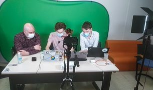 Compétition de cybersécurité type CTF capture de Flag organisé par l'ESIL et de DigitalTeam