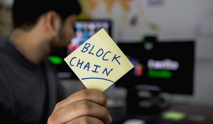 ESILV students learn blockchain technologies through engineering projects