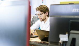 Ingénieurs en cybersécurité