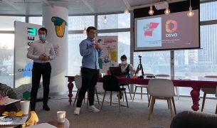 Start-ups ESILV