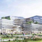 Le hackathon Batiments resilients a eu comme scénario de départ le campus bordelais de Onepoint
