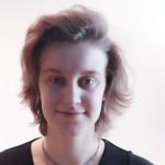 Julie, majeure Santé biotech à l'ESILV, en alternance au CEA