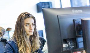 Les étudiants ESILV ont accès à l'ACM Digital Library, une base de données en informatique
